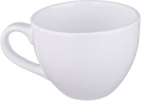 Picture of Kubek porcelanowy Jumbo Lubiana