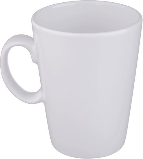 Picture of Kubek porcelanowy Iwo Lubiana