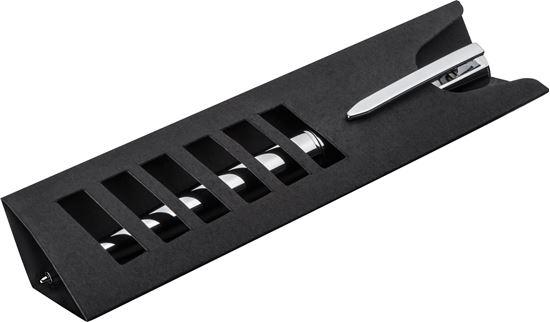 Picture of Długopis metalowy- chromowany