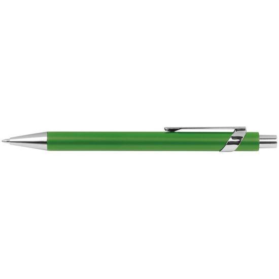 Picture of Długopis metalowy - gumowany
