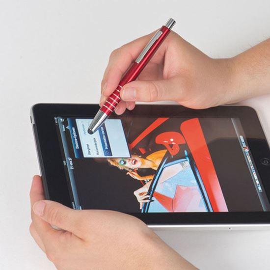 Picture of Długopis z końcówką do ekranów dotykowych