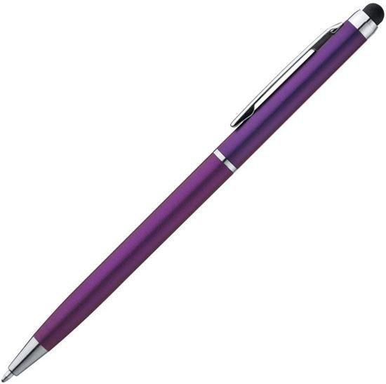 Picture of Długopis plastikowy do ekranów dotykowych