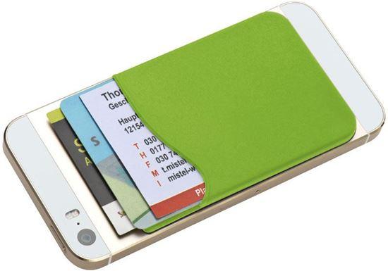 Picture of Etui na wizytówki do smartfona