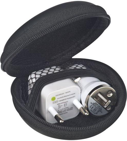 Picture of Zestaw - ładowarka USB i wtyczka