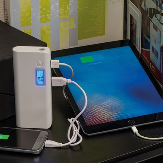 Picture of Power bank 10 000 mAh