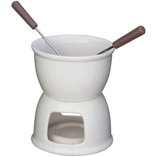 Picture of Zestaw do fondue