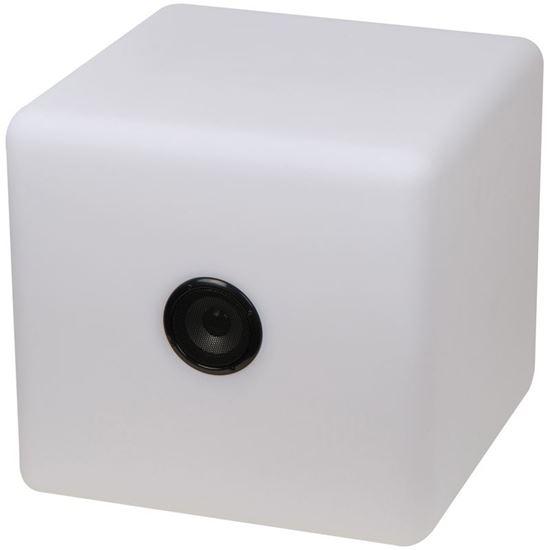 Picture of Głośnik Bluetooth XXL - świecący