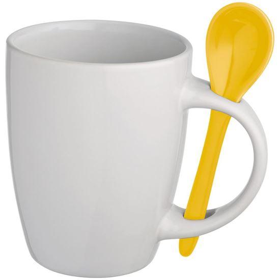 Obrazek Kubek ceramiczny