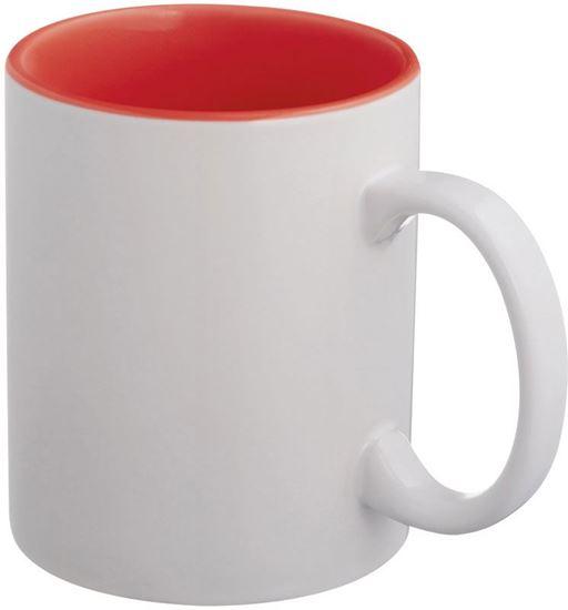 Obrazek Kubek ceramiczny do sublimacji