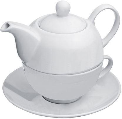 Picture of Czajnik i filiżanka do herbaty