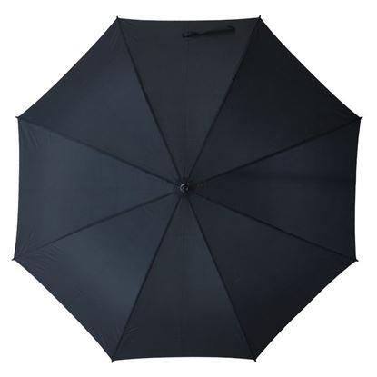 Picture of Elegancki parasol Lausanne, czarny