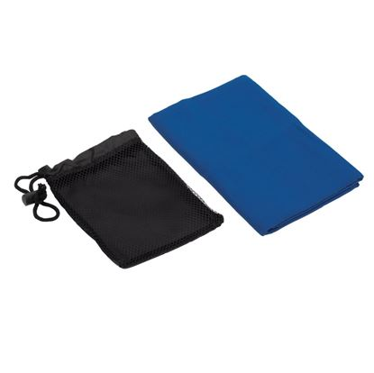 Picture of Ręcznik sportowy Frisky, niebieski