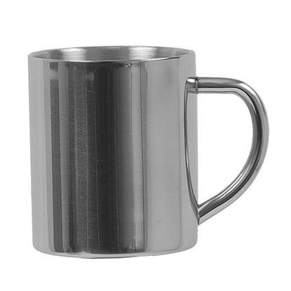 Picture of Kubek Sturdy 240 ml, srebrny