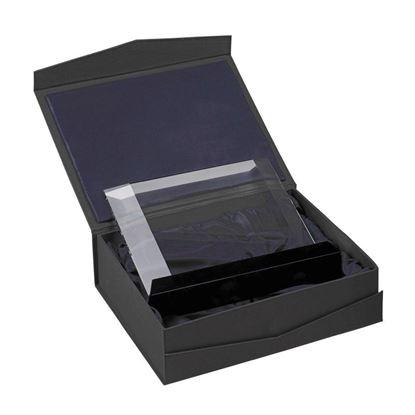 Picture of Trofeum Elegance, transparentny/czarny