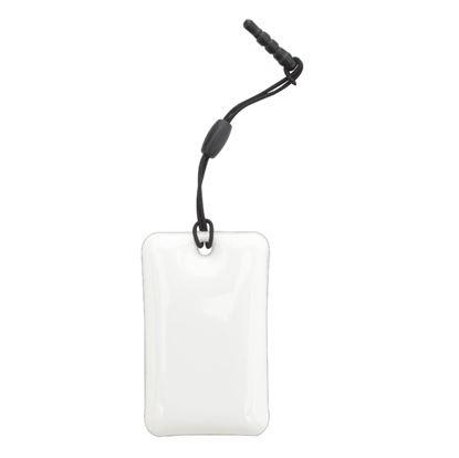 Picture of Czyścik do telefonów komórkowych Tidy, biały