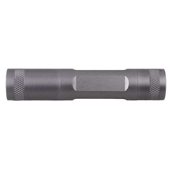 Picture of Latarka Straight Line LED, srebrny