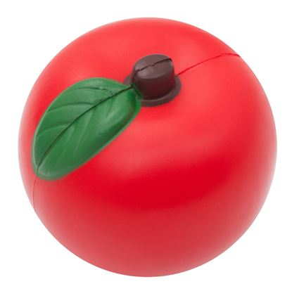 Picture of Antystres Apple, czerwony