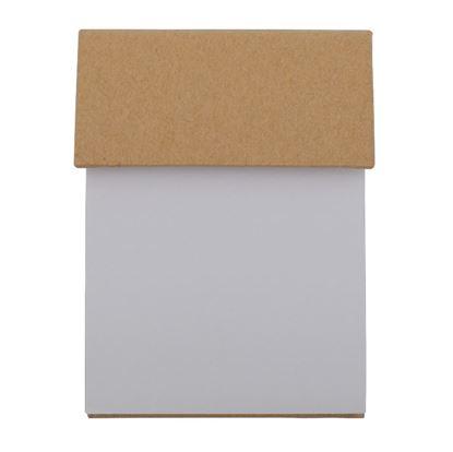 Picture of Blok z karteczkami, beżowy