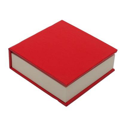 Picture of Blok z karteczkami, czerwony