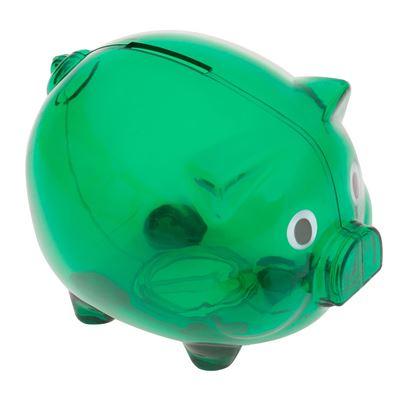 Picture of Skarbonka Moneywise, zielony
